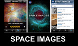 Link to JPL Space Images App
